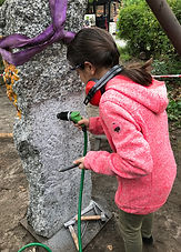 Oto Wels workshop 14 Stone carving_edite