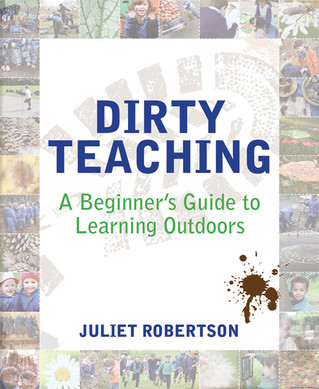 Book review: Dirty Teaching