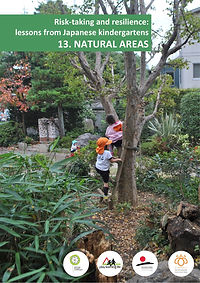 13 - Natural areas case study cover imag