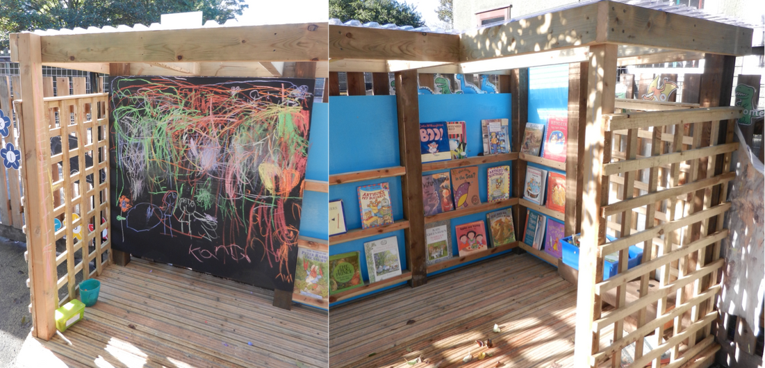 playground library