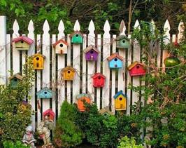 birdbox fence