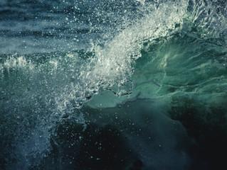 "Sermon May 26, 2019  "" Stirring the Water"""