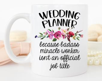 Why do I Need a Planner/Coordinator?