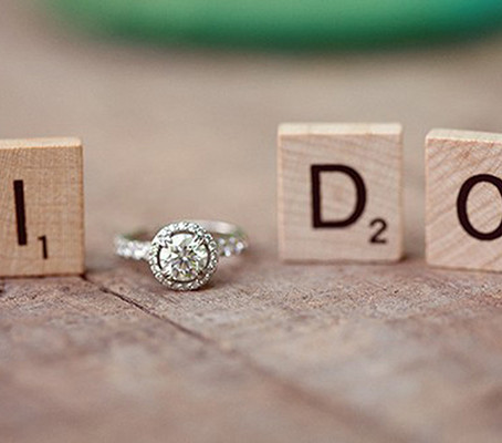 The Proposal: Say yes to the Ring(man)