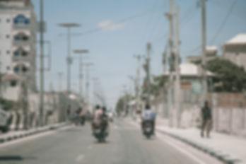 Memories of Mogadishu