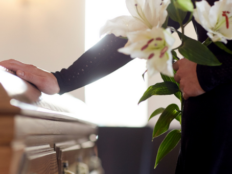 BURIAL & FINAL EXPENSE INSURANCE