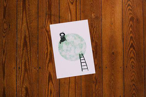moonman A4