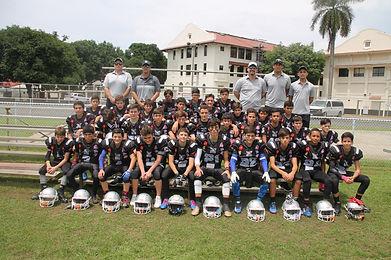 Raiders 2017