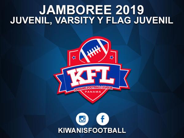 Horarios Jamboree 2019 - Primer Semestre.