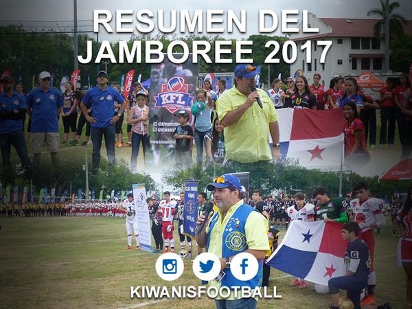 Resumen Jamboree 2017 Juvenil y Varsity