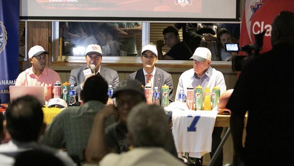 Equipos completan plantillas para temporada Varsity KFL 2020