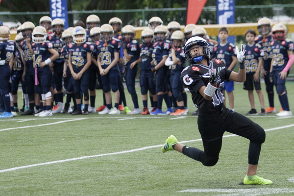 Playoffs de infarto en la Liga Mini Contact Masculina KFL