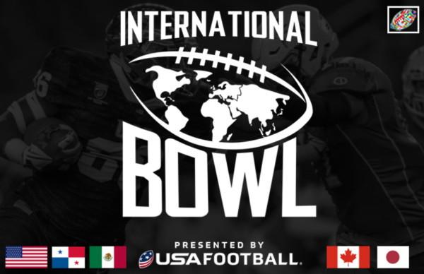 Panama Sharks visita USA en el International Bowl