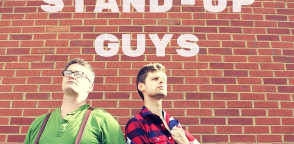 Stand-up Guys Ep. 1