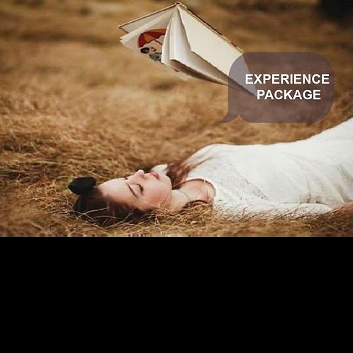 EXPERIENCE Grab Bag