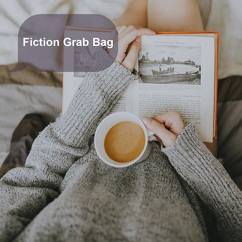 Fiction Grab Bundle