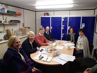 Ludshott Commons Committee