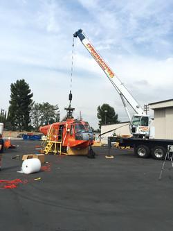 Contractors Crane Service