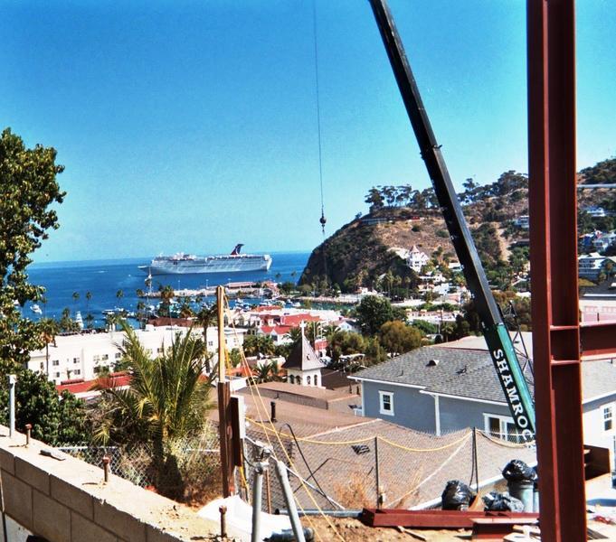 35 ton crane