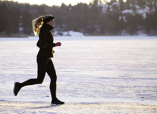 The Ultimate Guide to Running When It's Cold Outside