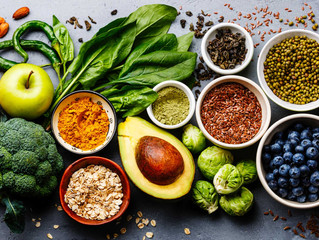 How to Eat to Prevent and Reverse Diabetes (5 Foods to Eat and 6 to Avoid)