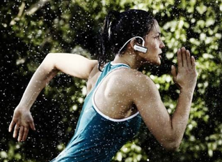 Should You Exercise in the Rain?