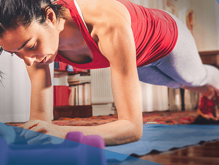 The Best Core Strengthening Exercises To A Healthier Spine