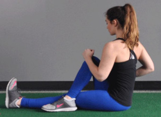 The 5-Minute Daily Stretching Routine