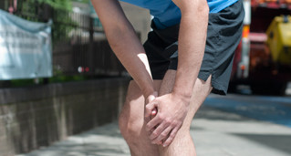 Knee pain and other running injuries