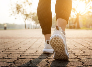 Experts Say It IS Possible To Reverse The Damage Caused By Sedentary Living