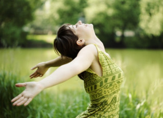 6 Tips for Wellbeing