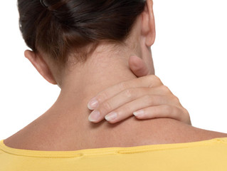 Remedies for a stiff neck
