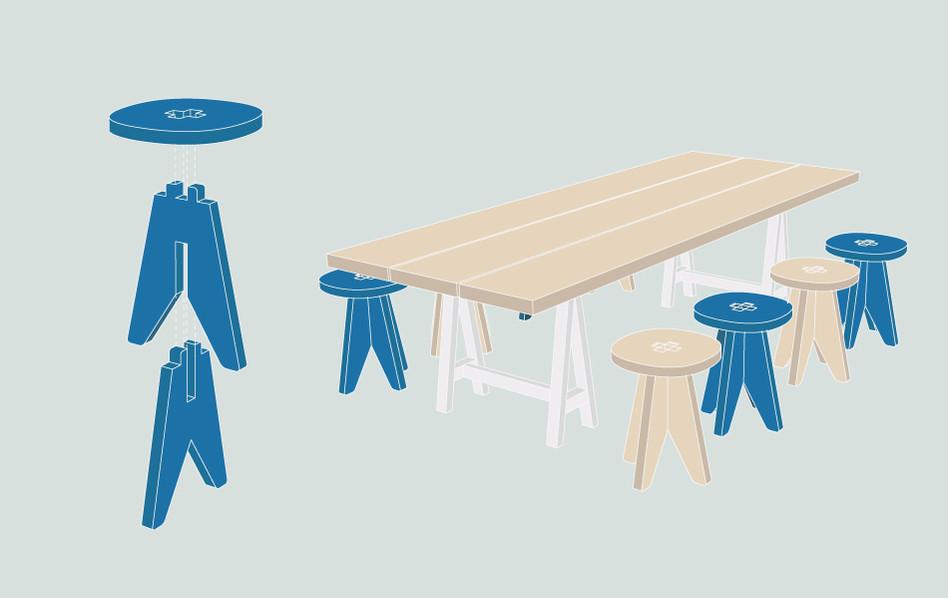 Button stool_caro lundin 4
