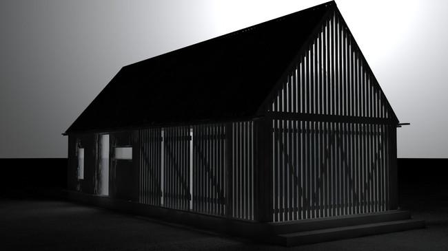 'Gästhuset' Caro Lundin 3