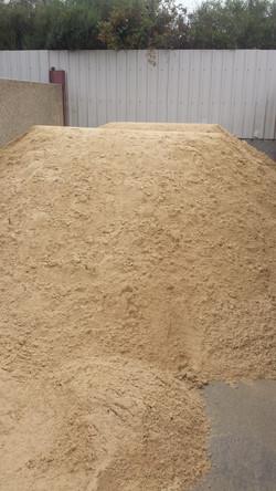 tiliers sand beach sand