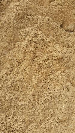 Frying pan sand
