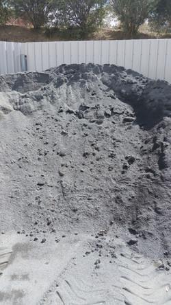 Crusher dust 2