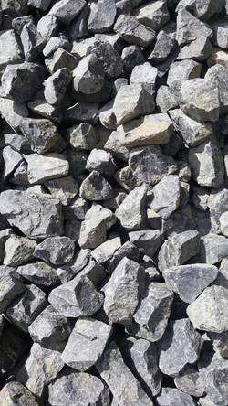 Gabion rock