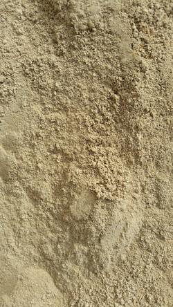 Snowy brickey mix