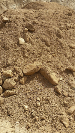 Raw westons gravel