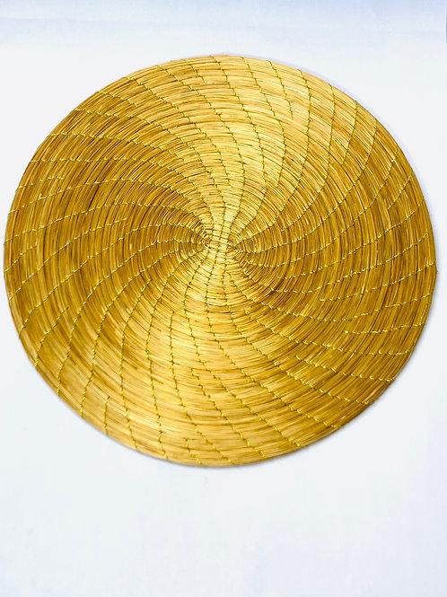 Round Plain  Placemat