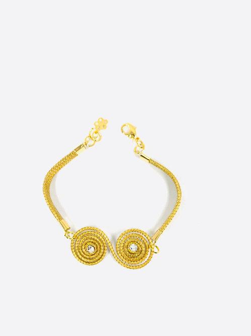 Concha Bracelet