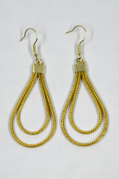 Selva Earrings