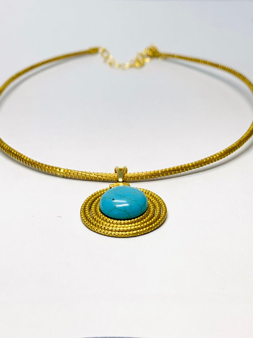 Aracê Necklace