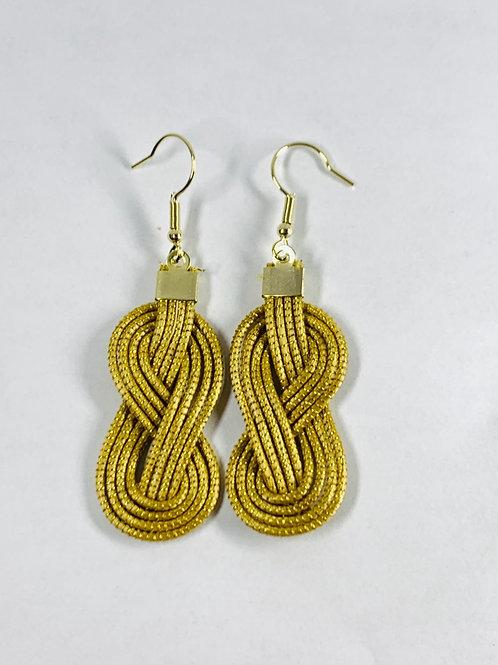 Vanilla Earrings