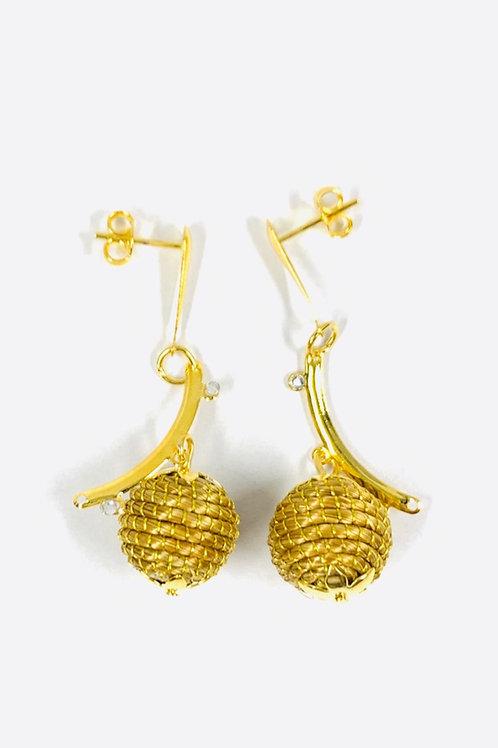 Aura Earrings