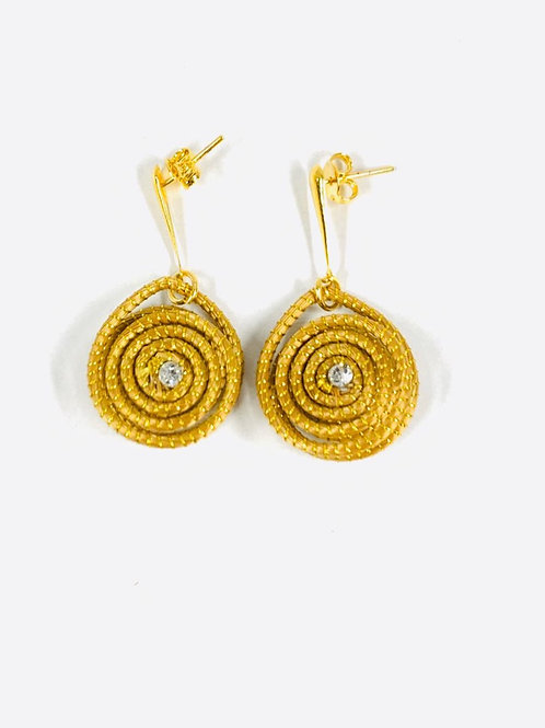 Lis Earrings