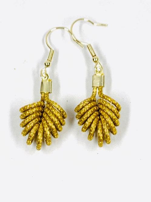 Orixás Earrings