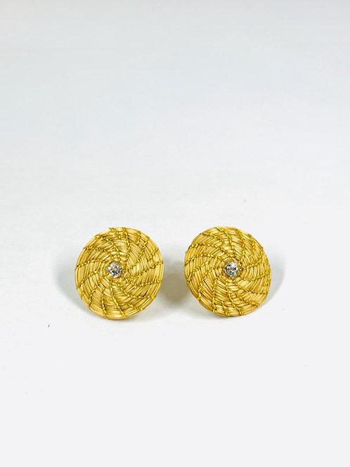 Stud Mel Earrings