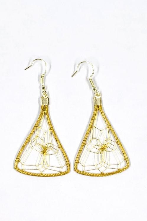 Piramide Earrings